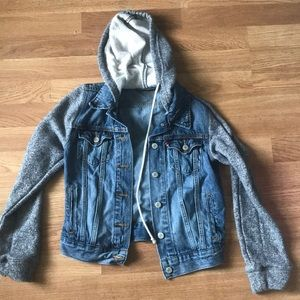 Women's Levi's Denim Jacket